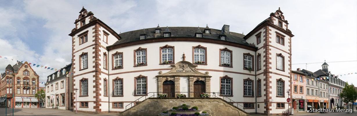 Stadthaus Merzig